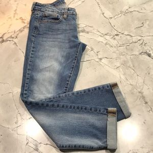 Gap Women's Boyfriend Fit Jeans, size 4/27